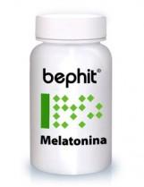 Bephit Melatonina 175 Mg Suplemento – 100 Cápsulas