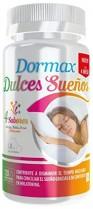 Dormax Dulces Sueños con 1,8 mg de melatonina