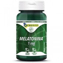 Eurosup Melatonina 1mg 200 tabs