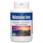 Melatonina Forte 1.8mg – Magnesio y Vitamina B6 – 180 comprimidos