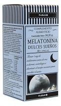ProNutri Melatonina – 3 Paquetes de 30 Cápsulas