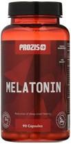 Prozis Melatonina – 90 Cápsulas